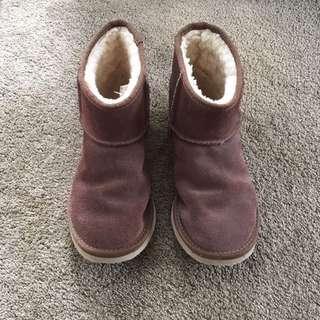 Peter Alexander Ugg Boots