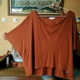 Baju Wanita (FOREVER 21)