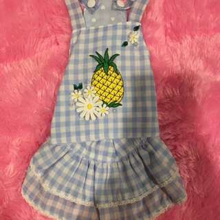 PnC Pineapple One Set