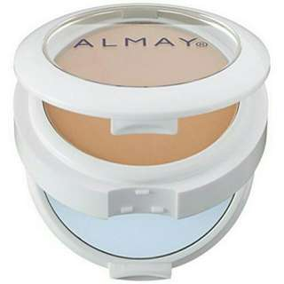 30% OFF 🇺🇸Authentic Almay Clear Complexion 4-in-1 Blemish Eraser Pressed Powder