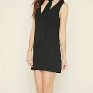 Black Forever 21 Dress (Sell Asap)