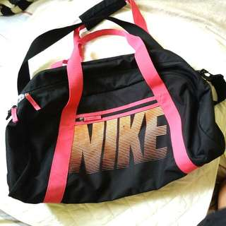 Nike Duffle Bag *Authentic*