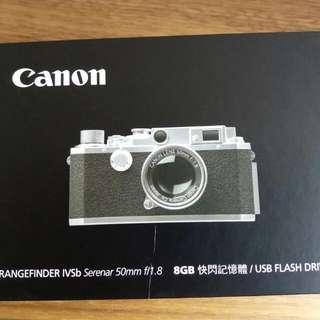 Canon Usb (8gb)