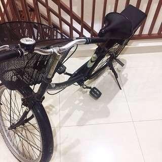 Subaki Bicycles / Sepeda Subaki