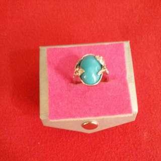 SALE!!!Cincin Mata Biru Unik