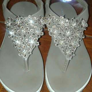 (Repriced) Sandals Chelsea