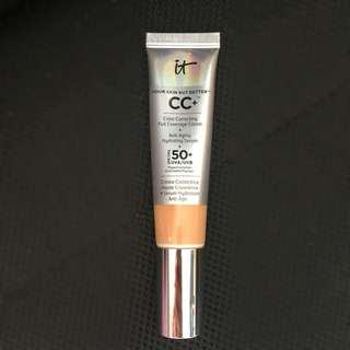 IT Cosmetics CC Cream Medium