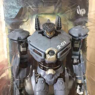 Jaeger Pacific Rim action figure