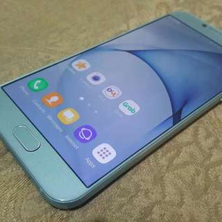 Samsung Galaxy A8 2016 32gb Blue LTE