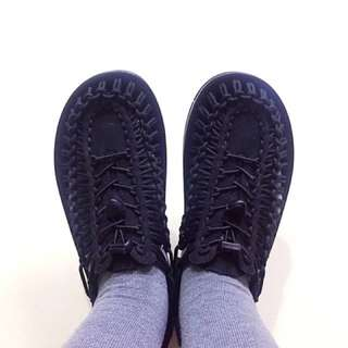 Keen Outdoor 護趾編織涼鞋《開學新鞋剛剛好折價中》