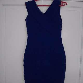 Apartment Bodycon Dress