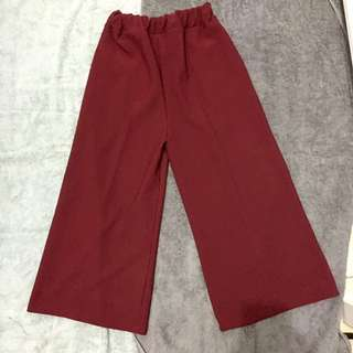 UNBRANDED CULOTTES