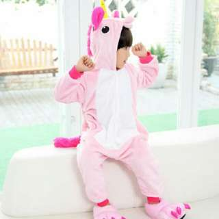 Kids Onesie (Pastel Unicorn) #take10off