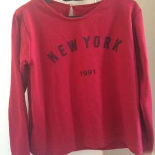 Kaos New York