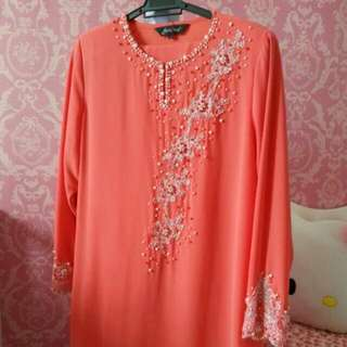 Preloved Kurung Moden