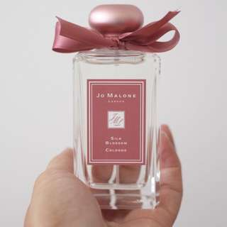 Jo Malone Silk Blossom Cologne