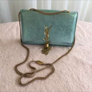 YSL Clutch/body Bag