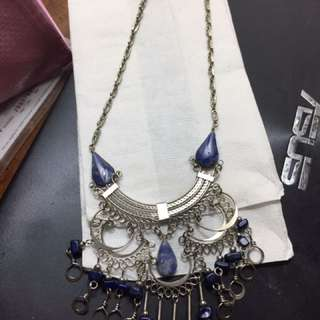 Some Cute Necklaces And Earrings