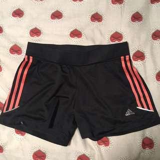 Adidas Climalite Shorts Size 10