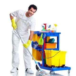 Home/Office Cleaning Services