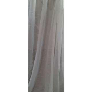 (2.8x10.55) Day Curtain Fabric 06