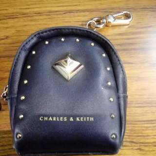 Authentic Charles And Keith Purse