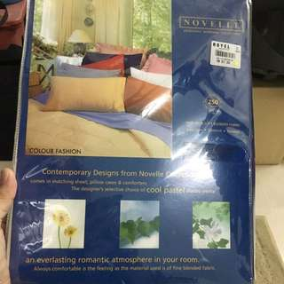 Bed Divan Boxpleat