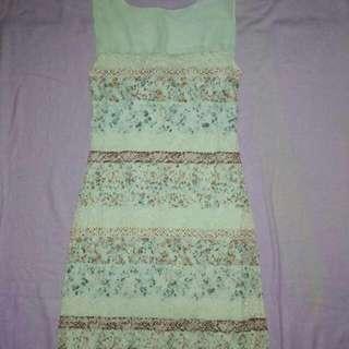 Small Lace Dress