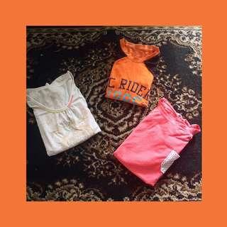 Shirts *bundle*