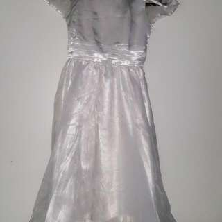 Communion Dress For Kid