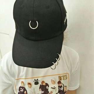 BTS Inspired Cap