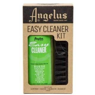 Angelus Easy Shoe Cleaner Kit