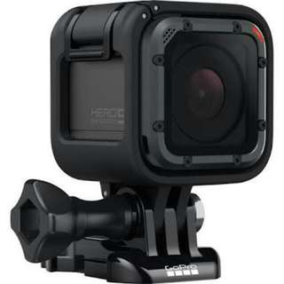 FOR RENT  GO PRO HERO 5 SESSION