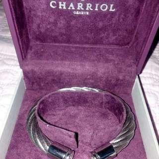Authentic Charriol Bangle