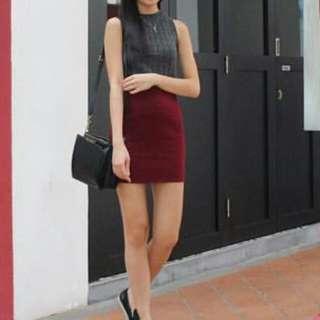 top/skirt