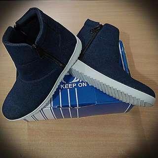 Sepatu Boots #Wanita