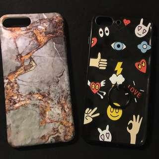 2 iPhone 7 Plus Casing