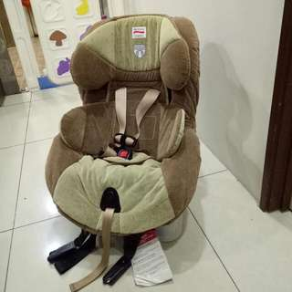 Britax Carseat MARK DOWN RM200