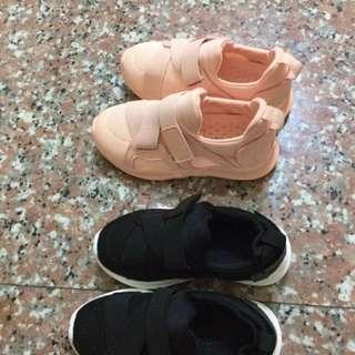 全新幼兒運動鞋 兒童運動鞋