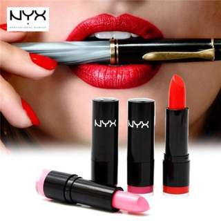 NYX Lip Smacking Fun Colors Eros LSS 536