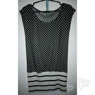 REPRICED! Polka Dots Dress