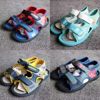 PO New Arrival Kids Sandals Brand New Size Available For 14.8-20.5cm