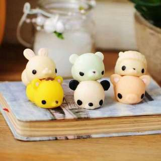 SQUISHY CUTIES FOR CASES