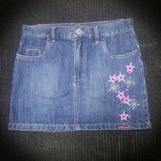 Oshkosh B'gosh Denim Skirt