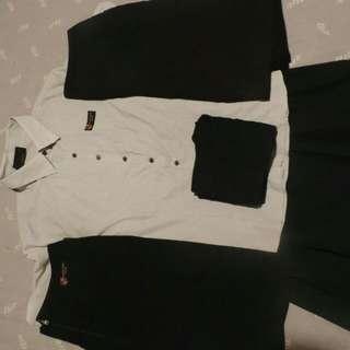 Pukekohe High School Uniform