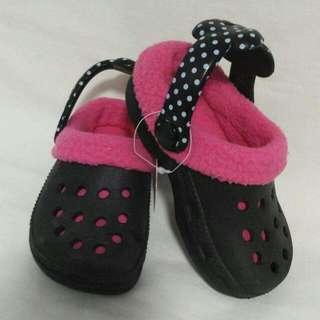 Girl Slip-On Shoes