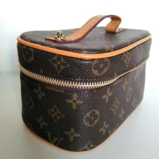 Louis vuitton Cosmetic Suitcase