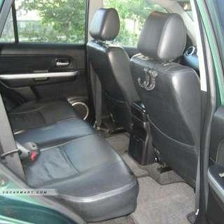Suzuki Grand Vitara - $250 (Fri, Sat & Sun)