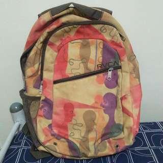 RVCA Bag pack
