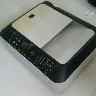 Canon Mx357 AIO Printer